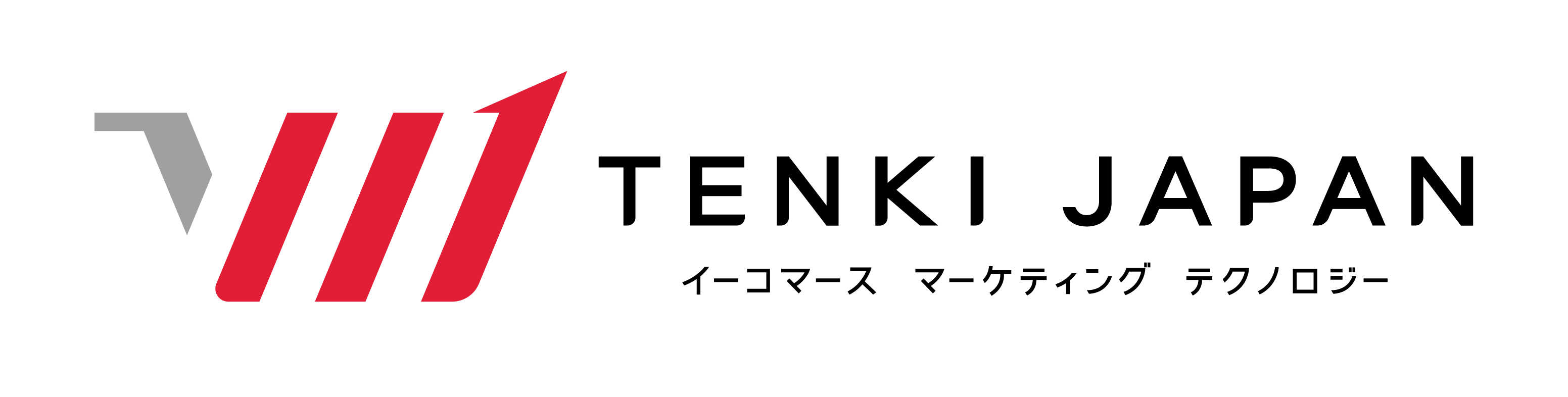 TENKI-JAPAN Logo
